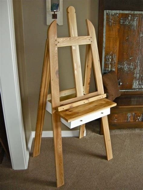 artist easel woodworking plans woodworking projects plans