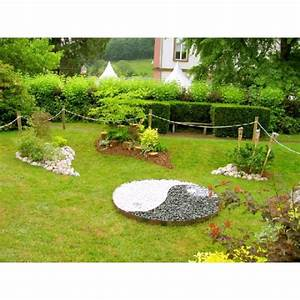l39harmonie feng shui dans le jardin With decoration de jardin exterieur 12 deco maison feng shui