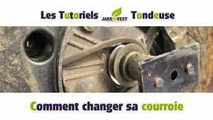 Boitier De Traction Tondeuse Briggs Stratton : tutoriel tondeuse n 3 comment changer la courroie d ~ Melissatoandfro.com Idées de Décoration