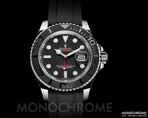 Yacht Master Rubber by Rolex Baselworld 2016 Predictions For The Novelties That