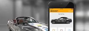 Smart Autovermietung Frankfurt : continental erweitert key as a service portfolio und ~ Jslefanu.com Haus und Dekorationen