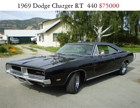 69 Dodge Charger, 1969 charger   JohnyWheels