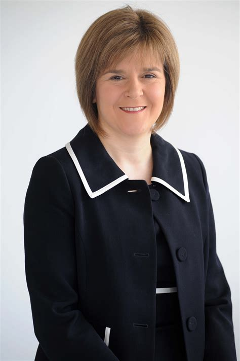 File:Nicola Sturgeon, Deputy First Minister & Cabinet ...