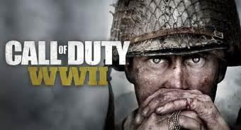 Resultado de imagen de call of duty segunda guerra mundial