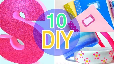 diy       bored easy craft ideas