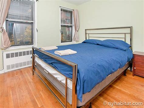 Appartamenti A Nyc by Appartamento A New York 2 Camere Da Letto East