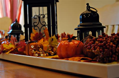 fall dining table decorations dining table furniture fall centerpiece dining table