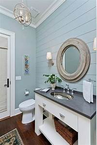 15, Amazing, Coastal, Bathroom, Designs