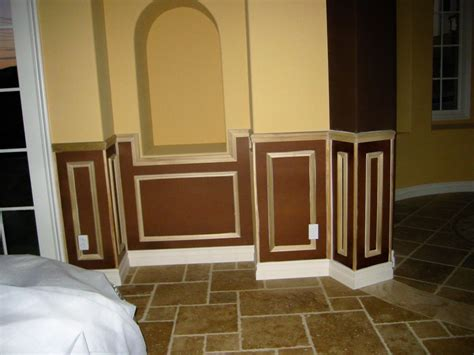 ideas for bathrooms oak wainscoting vintage ideas house design and office