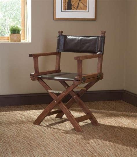 chaise de metteur en scène fauteuil metteur en scène comment l 39 intégrer