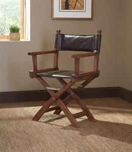 Chaise Metteur En Scène Bébé : fauteuil metteur en sc ne comment l 39 int grer ~ Melissatoandfro.com Idées de Décoration