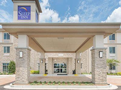 Sleep Inn & Suites has the best hotel deals in DeFuniak