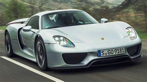 Porsche 918 Spyder ☆ Rockn' The Road