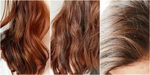 Cheveux Couleur Noisette : couleur cheveux noisette cuivree coupes de cheveux et coiffures ~ Melissatoandfro.com Idées de Décoration