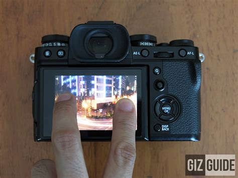 best value mirrorless fujifilm x t3 review best value all rounder aps c