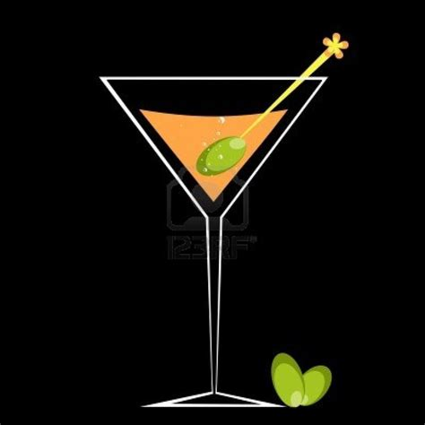 martini olive martini w olive clip art food 1 pinterest cliparts co