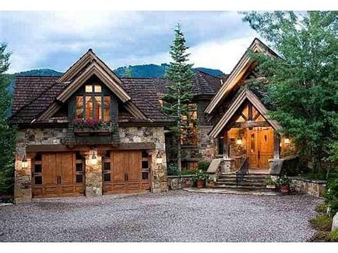 small cabin style house plans small lodge style homes mountain lodge style home lodge