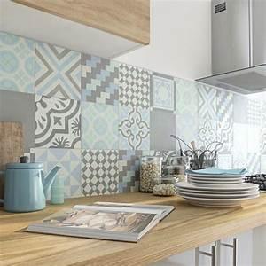 Pose Credence Verre : la pose de cr dence de cuisine avec frizbiz ~ Premium-room.com Idées de Décoration