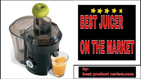 extractor juicers juice juicer market machine