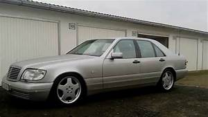 Mercedes 300 Td : mercedes benz s 300 td w140 1996 130kw youtube ~ Medecine-chirurgie-esthetiques.com Avis de Voitures