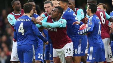 Data & Fakta Jelang Chelsea Vs West Ham - Bolalob.com