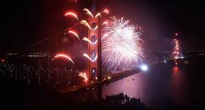 New Year's Eve Fireworks Near Me — The Best Displays