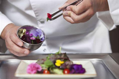 des chefs 224 la cuisine fleurie