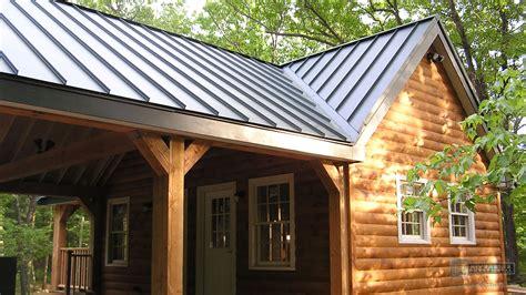Roof : Fabrication & Installation