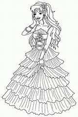 Princess Coloring Pages Printable Sofia Barbie Malvorlagen Resolution Disney Prinzessin Bestcoloringpagesforkids Se sketch template