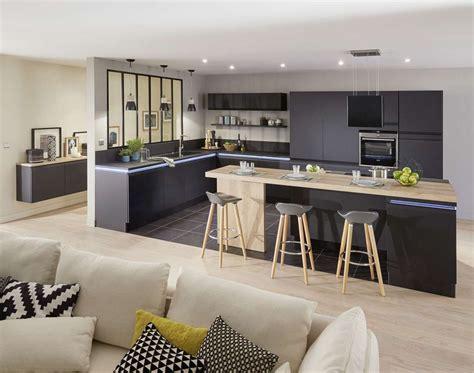 cuisine et comptoir avignon ilot de cuisine et espace de repas 2 en 1 comptoir bar