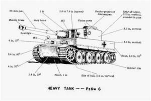Tank Archives  Tigers In Tunisia