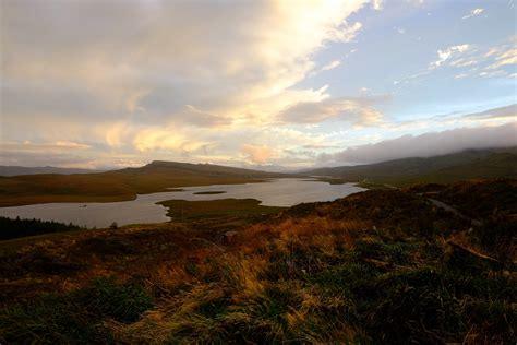une semaine en ecosse itineraire des highlands  skye
