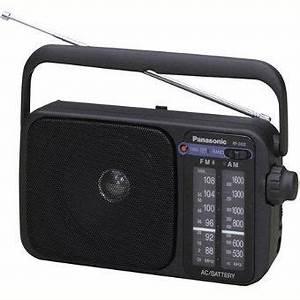 Poste Radio Maison : panasonic rf2400 poste radio radio cd cassette avis et ~ Premium-room.com Idées de Décoration