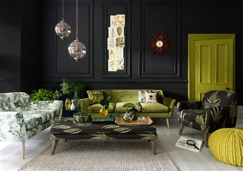 Decor Fabric Trends 2015 by The Top Interior Trends For 2015 Will Bring A Dash Of