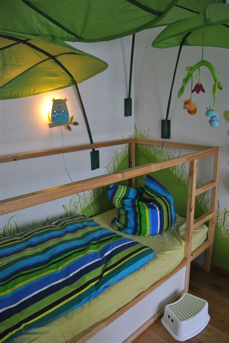 Ikea Deko Blatt kinderzimmer roomtour mila s und mats neues zimmer