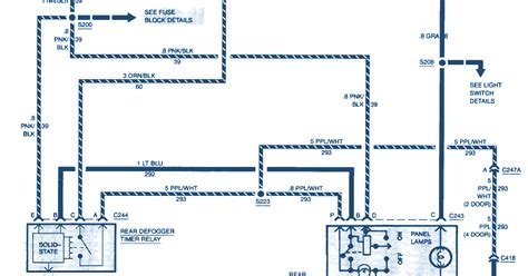 S10 Power Window Wiring Diagram by Forum Diagram 1994 Chevrolet S10 Blazer Wiring Diagram