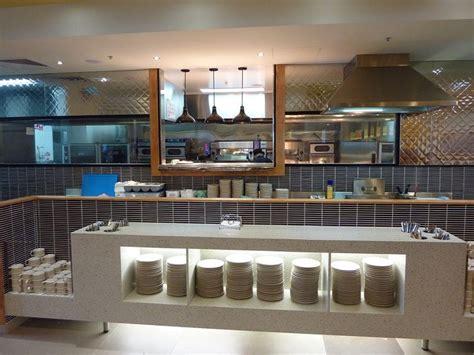 catering kitchen design ideas restaurant open kitchen design search