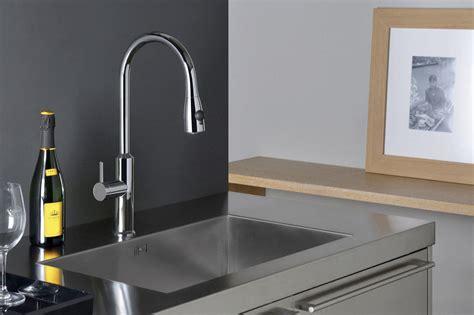 robinet cuisine castorama castorama robinet cuisine grohe cuisine idées de