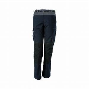 Cote De Travail Femme : pantalon de travail femme lafont ituha ~ Dailycaller-alerts.com Idées de Décoration