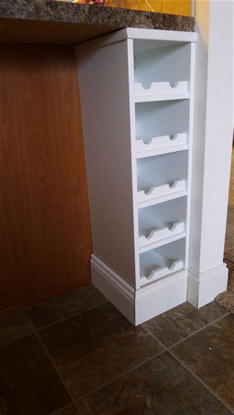 wine cabinet ikea 9 awesome diy wine racks and cellars from ikea units 1109