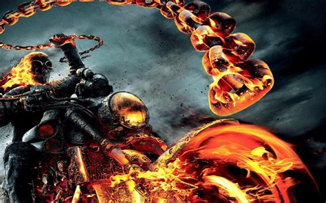 3d Wallpaper Ghost by Ghost Rider Hd Wallpapers Wallpaper Cave