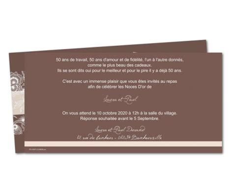 anniversaire de mariage 45 ans carte carte anniversaire de mariage 50 ans en pola planet