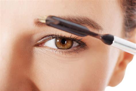 eyebrow makeup travel friendly brow maintenance