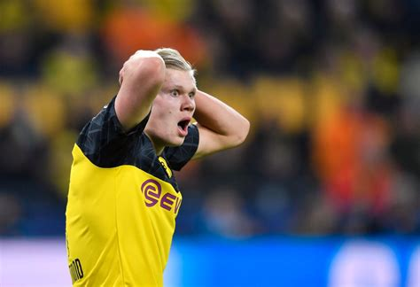 A host of other players who ply their trade at europe's biggest clubs will miss out for similar reasons, while several top players will also be absent from the rescheduled tournament after getting injured this. Haaland herjet i gigantoppgjøret: - Hva i alle dager er ...