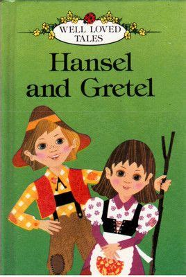 ladybird  loved tales hansel  gretel classic