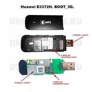 Huawei Modem  Router Motherboard Schematic Diagrams