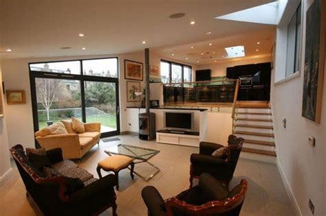 ideas    renovate split level home