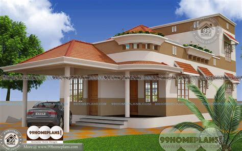 residential house plans indian style  floor home design exterior plans