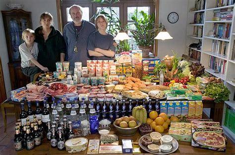 Pārtikas krājumi vienai nedēļai. 1. daļa. - Spoki