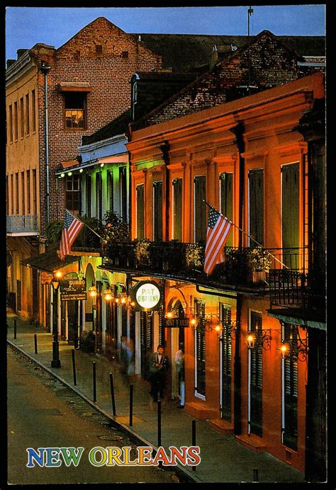 pat o brien s 718 st a new orleans tradition entertainment nightly in the